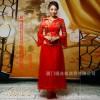 供应2012新娘旗袍